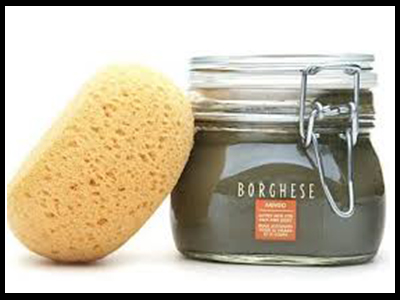 Borghese Mud Mask