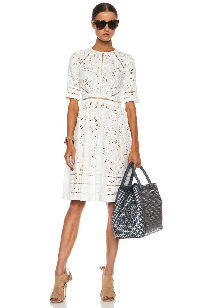 Zimmermann Roamer Day Dress